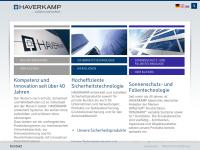 http://www.haverkamp.de