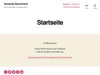 http://www.heimplatz-deutschland.de