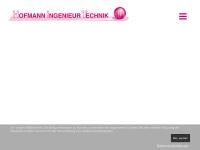 http://www.hofmanning.de