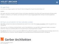 http://www.holstbecker.de