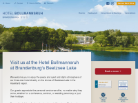 http://www.hotel-bollmannsruh.de