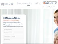 http://www.humanis-pflege.de