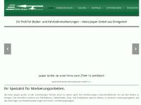 http://www.jasper-markierungen.de
