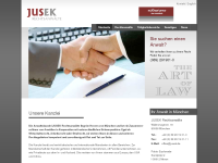 http://www.jusek.de