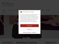 http://www.kadenbachcoaching.de