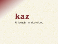 http://www.kazberatung.de