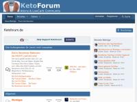 http://www.ketoforum.de