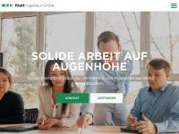 http://www.klett-ingenieur-gmbh.de
