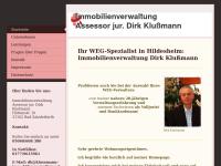 http://www.klussmann-immobilienverwaltung.de