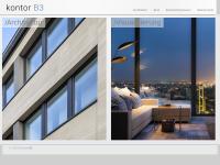 http://www.kontorb3.de