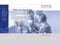 http://www.kueffel-online.de