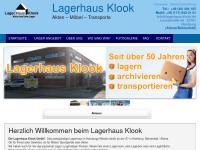 http://www.lagerhaus-klook.de
