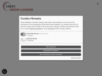 http://www.lopez-klz.de