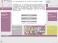 http://www.luedebuch.de