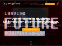 http://www.magecloud.de