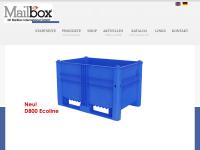 http://www.mailbox-international.de