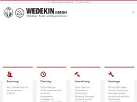 http://www.metallbau-wedekin.de