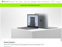 http://www.microsoft.de