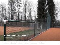 http://www.mirkovic-zaunbau.de