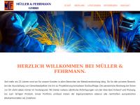 http://www.muellerfehrmann.de