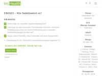 http://www.neue-eilbeker-apotheke.de