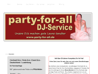http://www.party-for-all.de