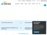 http://www.patzer-verlag.de