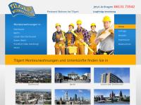 http://www.personalwohnungen.de