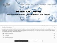 http://www.peter-rall.de/