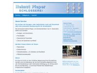http://www.pieper-schlosserei.de