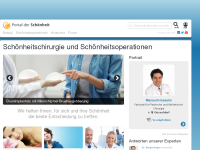 http://www.portal-der-schoenheit.de