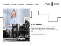 http://www.pralle-logistik.de