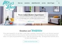 http://www.puresleben.de/