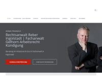 http://www.rechtsanwaltmuenchen.mobi