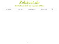 http://www.rohkost.de