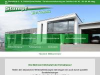 http://www.sauberfahren.de