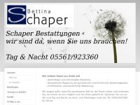 http://www.schaperbestattungen.de