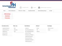 http://www.scharnberger-hasenbein.de