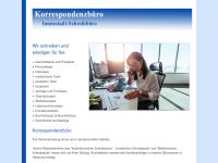 http://www.schreibbuero-hamburg-knutz.de