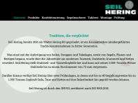 http://www.seil-hering.de