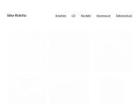 http://www.silkerokitta.de