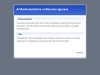 http://www.softensive.de