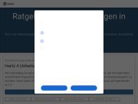 http://www.sozialleistungen.info