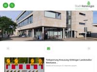 http://www.stadthemmingen.de/