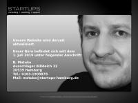 http://www.startups-hamburg.de