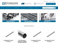 http://www.steinbacher-edelstahl.com