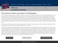 http://www.stiftung-hamburg-maritim.de