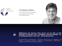 http://www.thomas-proell.eu