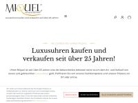 http://www.uhren-miquel.de