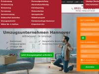 http://www.umzuege-hannover.net
